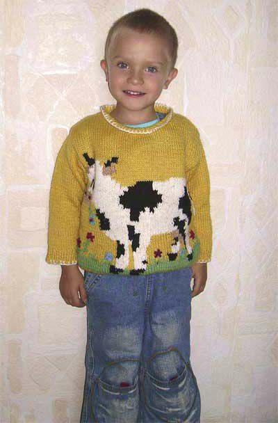 Описание: свитер для девочки 15 лет спицами.