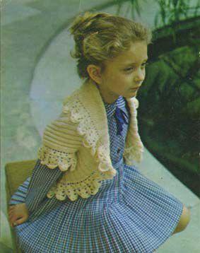 вязание спицами, одежда для детей. вязание спицами.