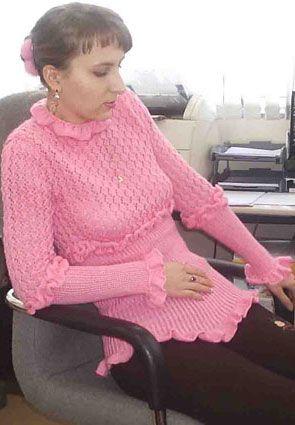 вязание чехлов для телефонов.