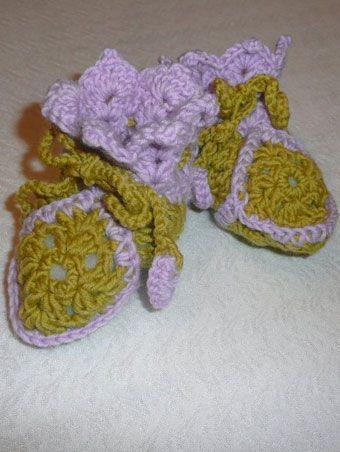 Описание: вязание пинеток спицами с описанием.