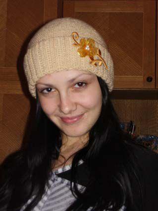 Метки. вязание. цветное вязание. шапка. вязание спицами женские шапки.