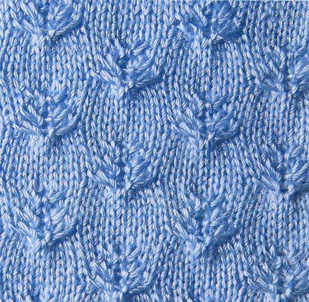 Узоры вязаные спицами. узоры вязания на спицах, узоры, вязание, вязание
