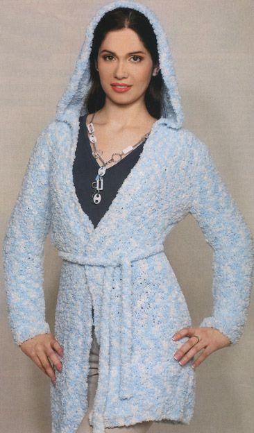 Вязание спицами для женщин. Узелок.ру