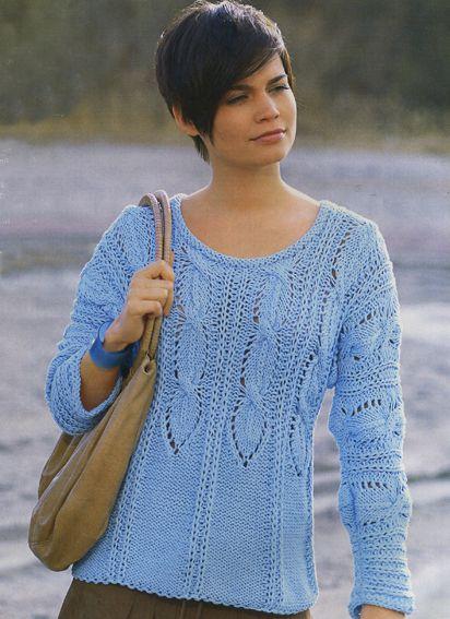 Женский свитер 50 размера с доставкой