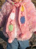 Пальто и шарфик