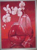 """""""Орхидея в вазе"""""""